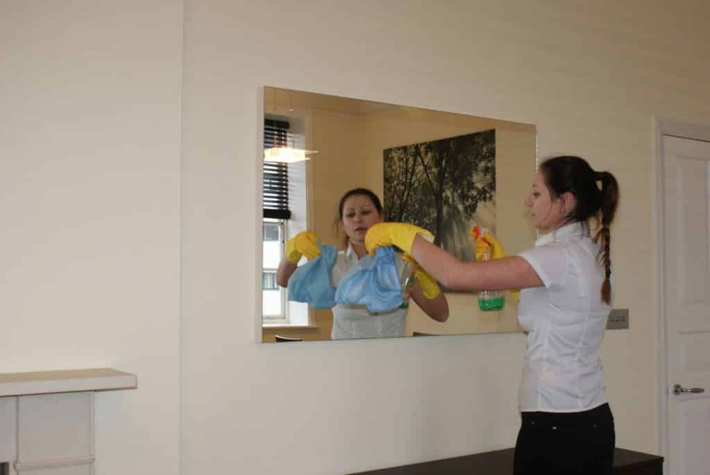 End of tenancy Cleaning London from To Be Clean